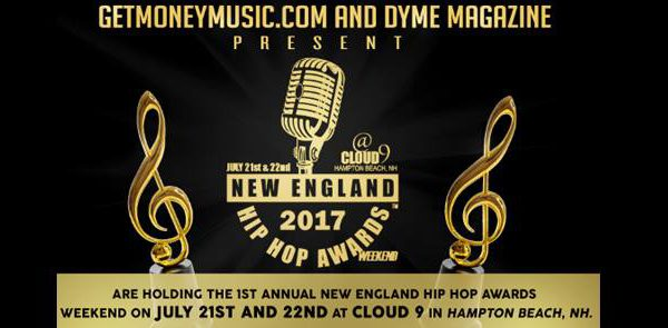 1st Annual New England Hip Hop Awards
