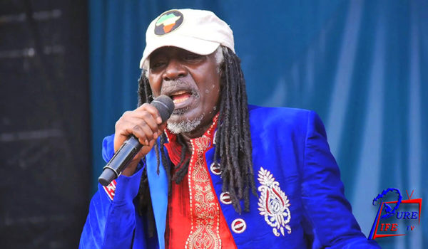 Jerusalem – Alpha Blondy Live in Palmares, Costa Rica