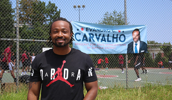 Evandro Carvalho – Youth Basketball