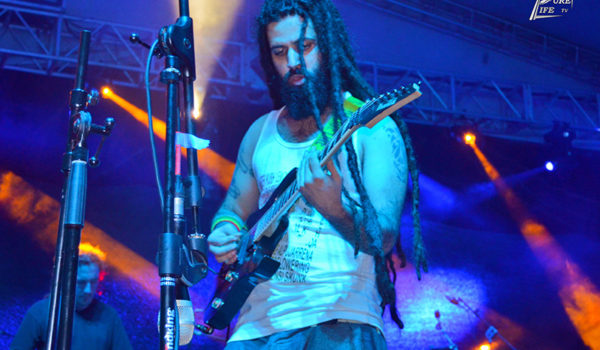 Rasta Rica Fest Day 1 – FT. Talawa, Queens of Reggae, & many more !!