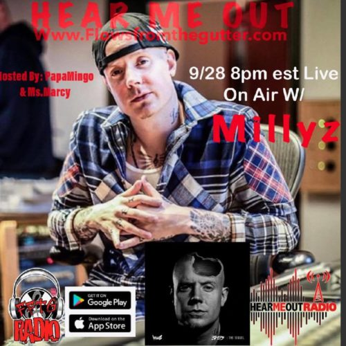 Millyz – Hear Me Out Radio