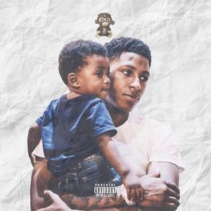 NBA YOUNGBOY – AINT TOO LONG